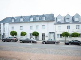 Ressmann`s Residence, Kirkel