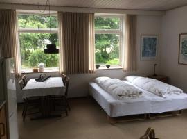 Apartment Vadehavet, Skærbæk