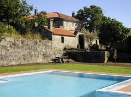 Casa Casarellos, Casarellos (O Irixo yakınında)