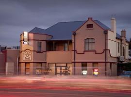 Cross Keys Hotel, Gepps Cross (Mawson Lakes yakınında)