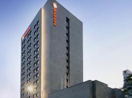 라마다 군산 호텔