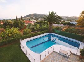 Villa Mare, Aghia Marina