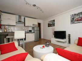Apartment Zagreb Schone