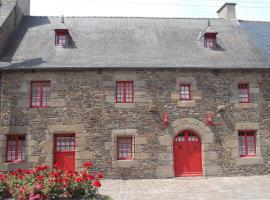 Gîte Le Relais de l'Abbaye, Dol-de-Bretagne