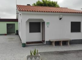 Casa Das Borregas, Arcozelo