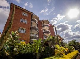 Magharibi Garden Hotel
