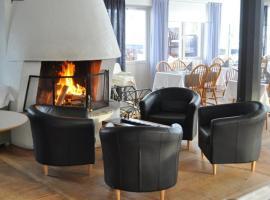 Norrfällsviken Hotell & Konferens, Norrfällsviken