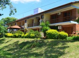 Sítio Hotel e Eventos, Sao Pedro do Sul