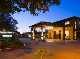 DoubleTree by Hilton Claremont