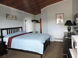 Bio Vista Motel, Wainwright