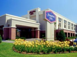 Hampton Inn Pensacola-Airport
