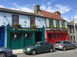 McNeills of Howth, Дублін