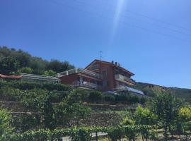 Agriturismo La Rocca, San Bartolomeo al Mare (Villa Faraldi yakınında)