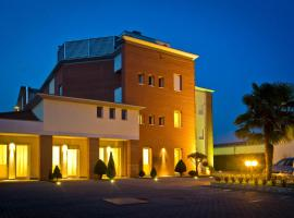 Hotel Desiderio, Villa del Conte
