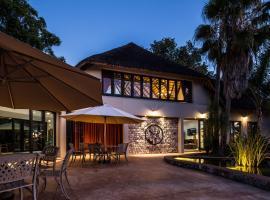La Rochelle Lodge, Tsumeb