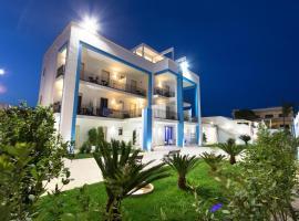 Gigli Hotel Salento, Marina di Pescoluse