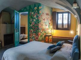 Lunafragola Atelier B&B, Candia Canavese (Villareggia yakınında)