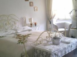 B&B Casa Delle Rose, Antria