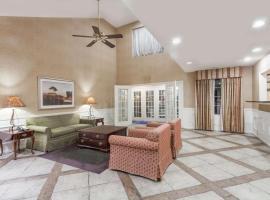 Baymont Inn & Suites Hickory, Hickory