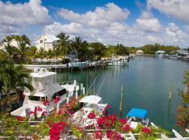 Rumrunners, Marsh Harbour (Great Guana Cay yakınında)