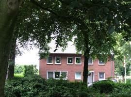 Bed & Breakfast Haus unter den Linden, Emmerich