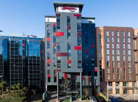 Hampton by Hilton London Croydon, Кройдон