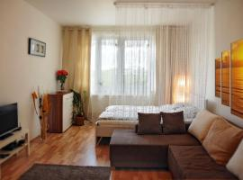 Apartment Freyova 25