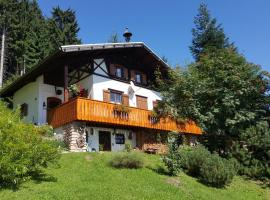 Almhaus Anita, Rieding (Wolfsberg yakınında)