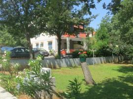 Apartments Harry, Чижичи (рядом с городом Rudine)