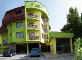 Хотел Грийн Хисар