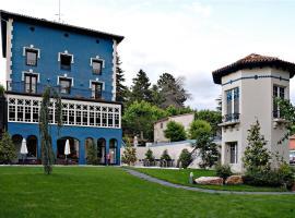 Balneario Font Vella- Adults Only, Sant Hilari Sacalm