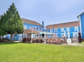 Hotel Argos, Vendenheim (рядом с городом Мюндольсайм)