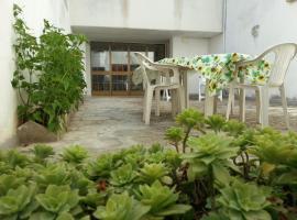 Casa Steila, Patù