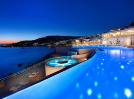 Anax Resort and Spa, Agios Ioannis