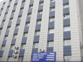 Zvezda Hotel, Rosztov-na-Donu