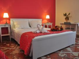 B&T HOLIDAY HOUSE, Palermo (Villagrazia yakınında)