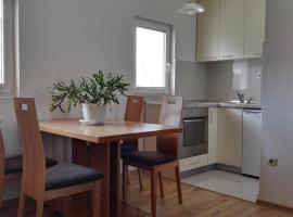 Apartments Foco, Saraybosna (Glavogodina yakınında)