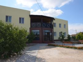 Leto-Arabatka Resort