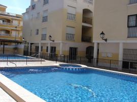 Apartment Calle Cartagena