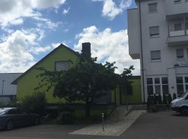 Gasthaus Keglerklause, Schwieberdingen