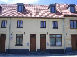 Holiday home Oude Maasstraat, Dilsen-Stokkem (Lanklaar yakınında)
