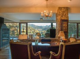 Paraíso Casa de Montaña, San Martín de los Andes