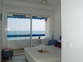 Appartement de Corniche Martil, Martil