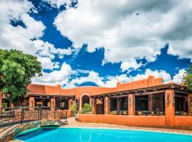 AVANI Victoria Falls Resort, Ливингстон