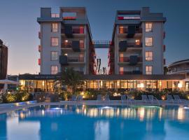 Die 10 Besten 4 Sterne Hotels In Lido Di Jesolo Italien Booking Com