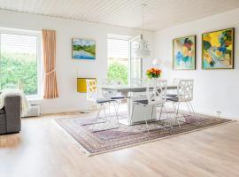 Bache House, Billund, Billund (Store Almstok yakınında)