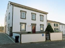 Casa de Campo, Algarvia