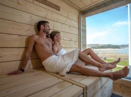 Hotel Sports & Spa - La Voile d'Or, Sables-d'Or-les-Pins