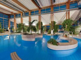 Precise Resort Rügen - Apartments & SPLASH Erlebniswelt