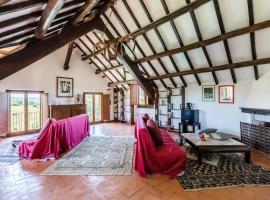 Villa Gabrimò